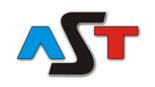 AST - logo